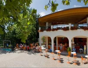 Norcenni Girasole Club bar