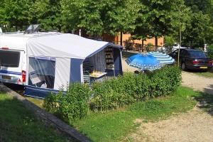 norcenni girasole club kampeerplaats