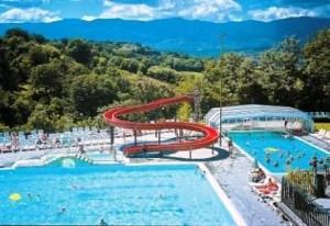 Zwembaden Norcenni Girasole Club